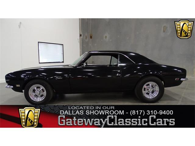 1968 Chevrolet Camaro | 880603