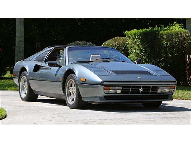 1986 Ferrari 328 GTS | 886047