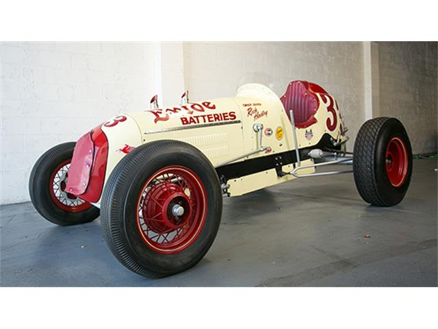 1930 Sprint Race Car | 886059