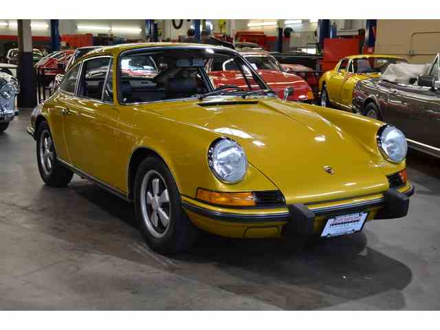 1973 Porsche 911 T | 886077