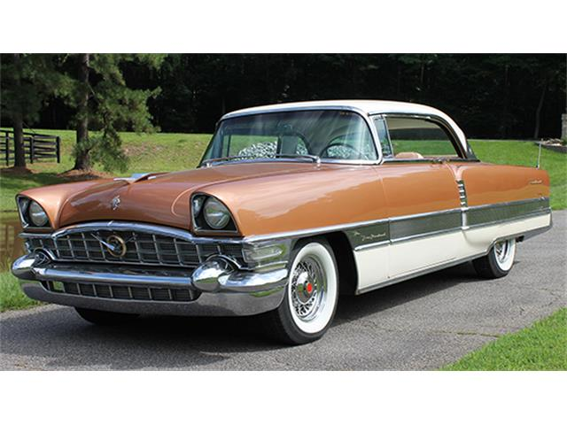 1956 Packard 400 | 886082