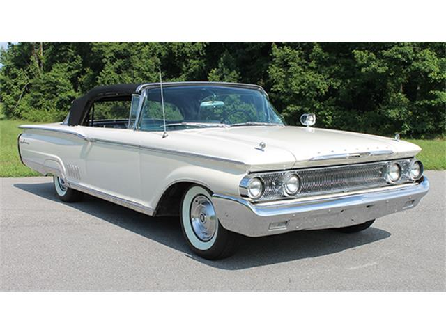 1960 Mercury Park Lane | 886088