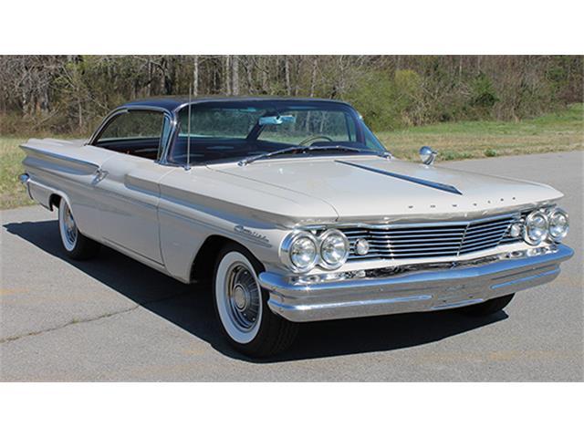 1960 Pontiac Catalina | 886089