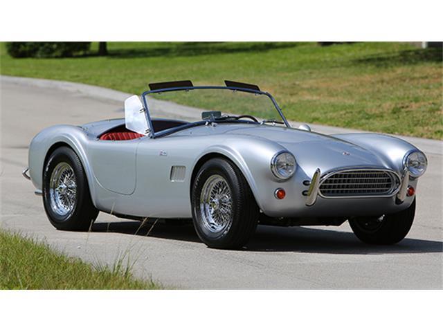 1965 Shelby Cobra | 886094