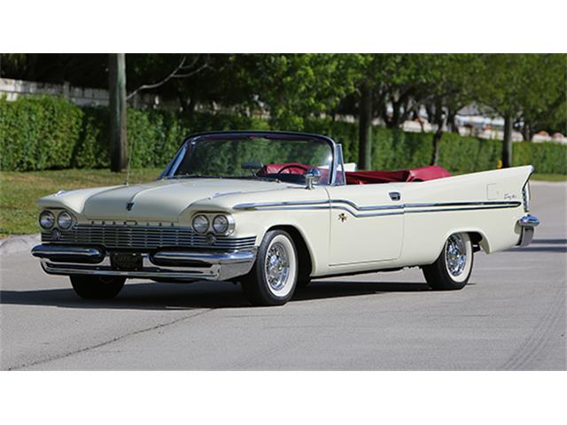 1959 Chrysler Windsor | 886095