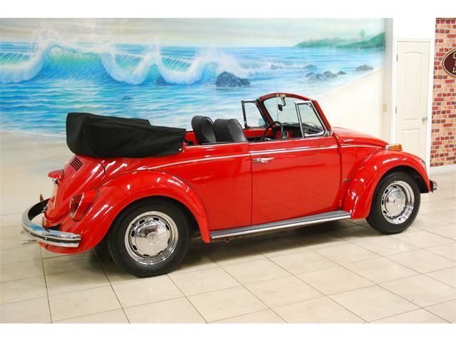 1970 Volkswagen Beetle | 886112