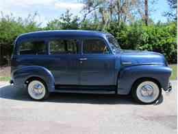 1949 Chevrolet Suburban for Sale - CC-886116