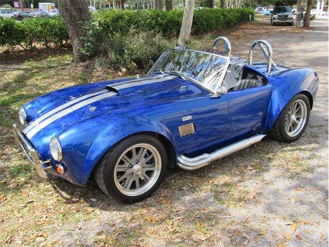 1965 Shelby Cobra Replica | 886119