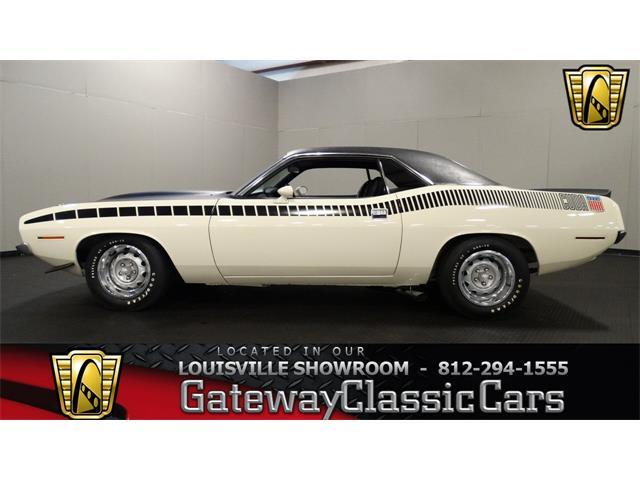 1970 Plymouth Barracuda | 880612