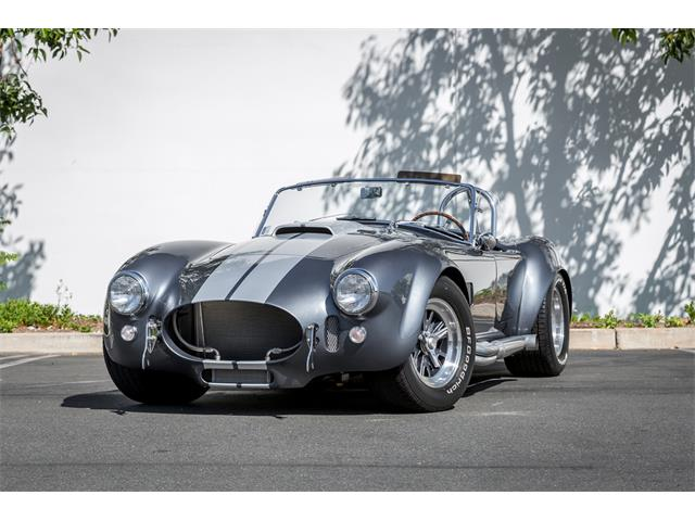 2007 Superformance 427 S/C Cobra | 886128