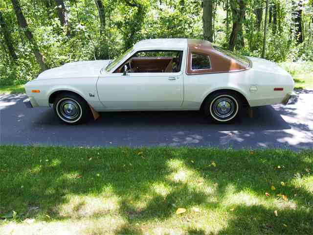 1978 Plymouth Volare | 886136