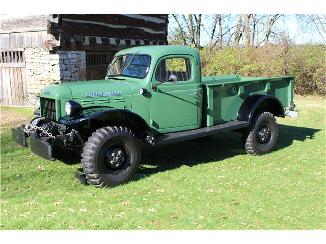 1946 Dodge Power Wagon | 886140