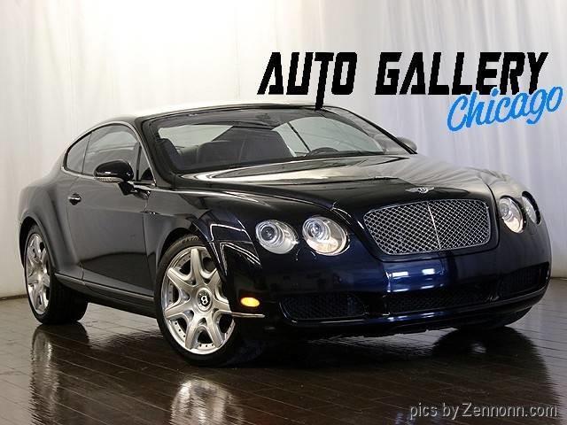 2006 Bentley Continental   886143