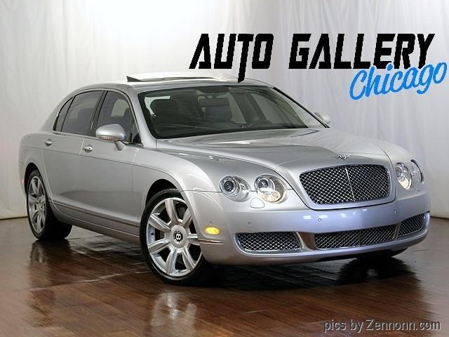 2007 Bentley Continental Flying Spur | 886145