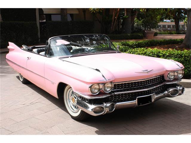 1959 Cadillac Series 62 | 886150