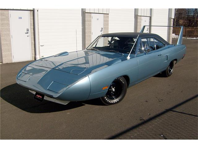 1970 Plymouth Superbird | 886151