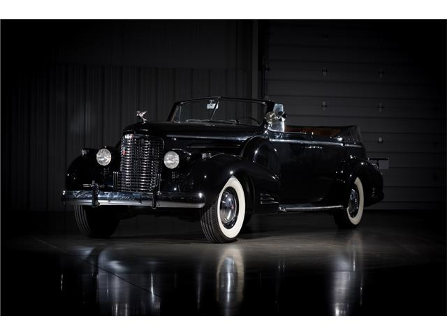 1938 Cadillac Antique | 886152