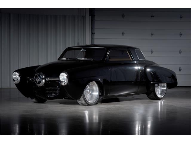 1947 Studebaker Coupe | 886156