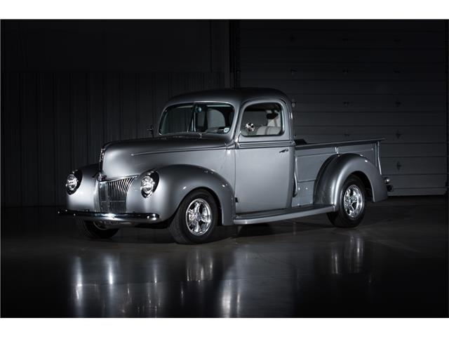 1941 Ford Street Rod | 886158