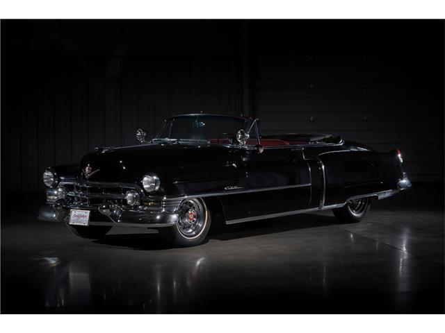 1952 Cadillac Series 62 | 886161
