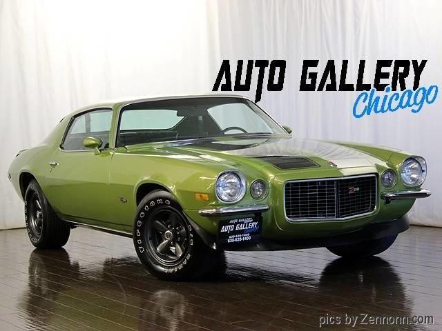 1970 Chevrolet Camaro Z28/RS | 886165