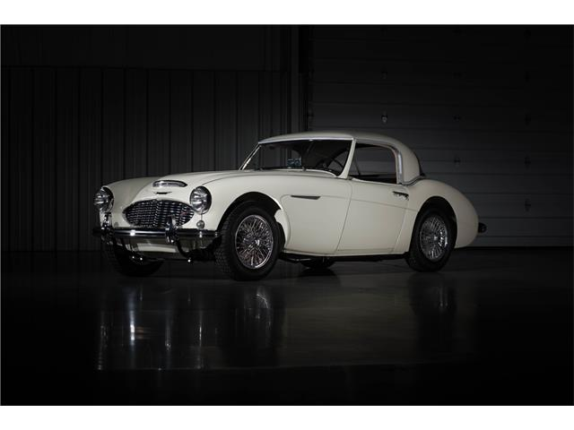 1958 Austin-Healey 100-6 | 886171