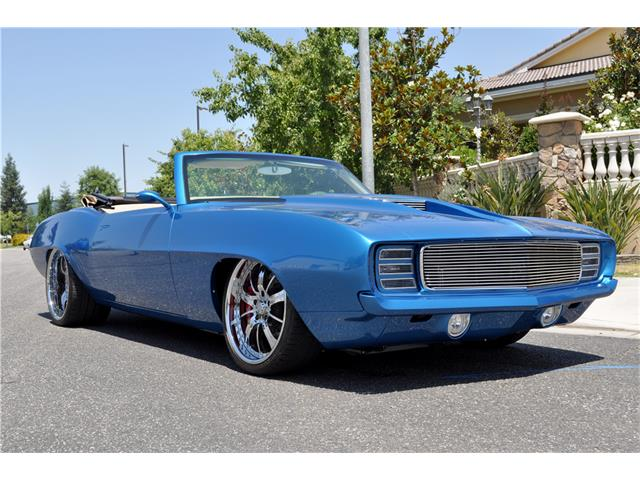 1969 Chevrolet Camaro | 886172