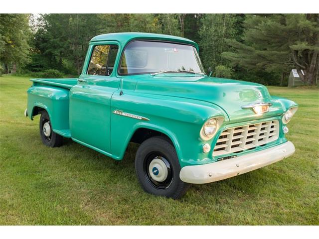 1955 Chevrolet 3100 | 886177