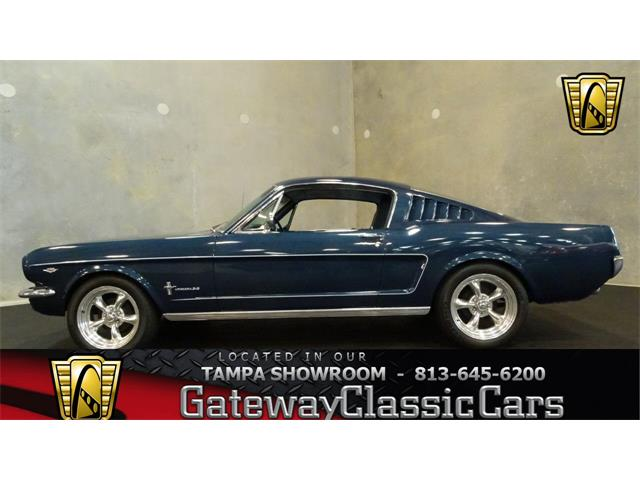 1965 Ford Mustang | 880618