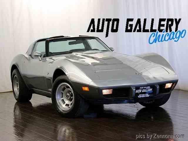 1978 Chevrolet Corvette | 886180