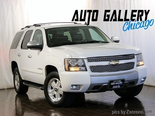 2007 Chevrolet Tahoe | 886182