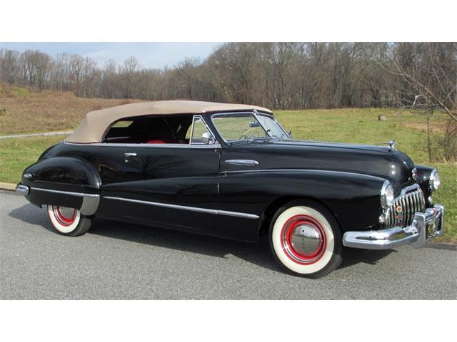 1946 Buick Super | 886186