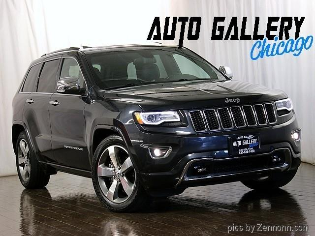 2014 Jeep Grand Cherokee   886195