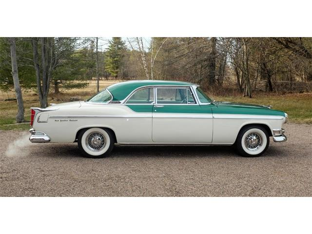 1955 Chrysler New Yorker St. Regis | 886199