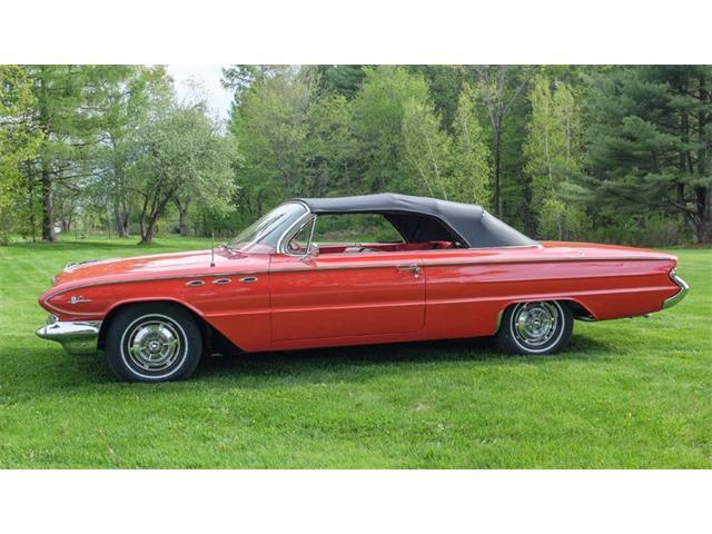1961 Buick LeSabre | 886200