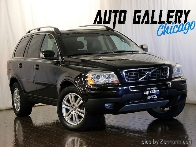 2007 Volvo XC90 | 886205