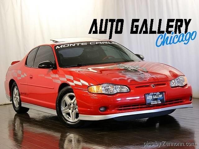 2000 Chevrolet Monte Carlo | 886215
