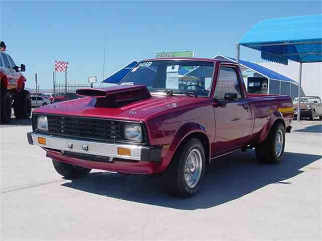1982 Plymouth Arrow | 886217