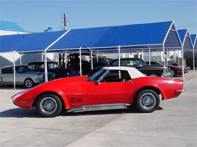 1968 Chevrolet Corvette | 886221