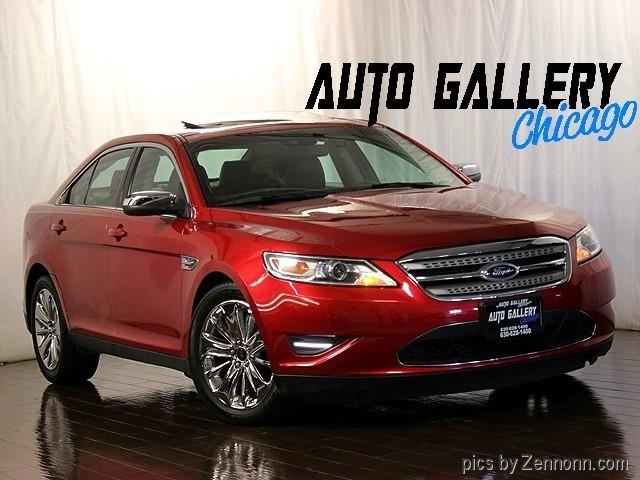 2012 Ford Taurus | 886225