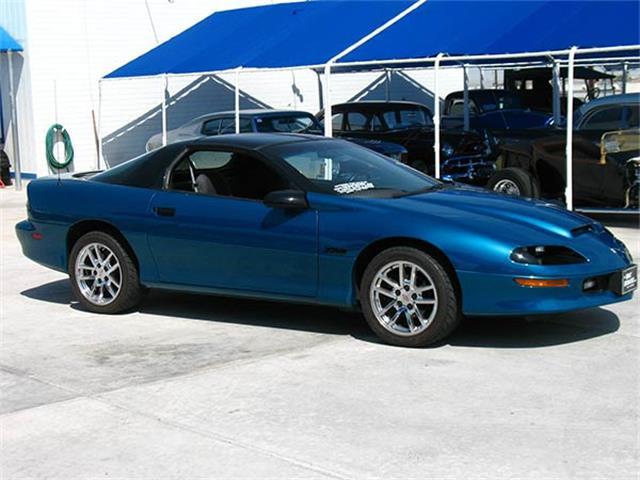 1995 Chevrolet Camaro | 886230