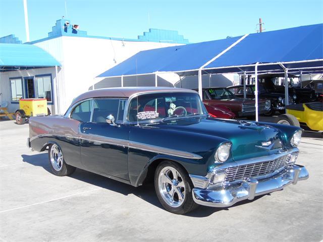 1956 chevy bel | 886231