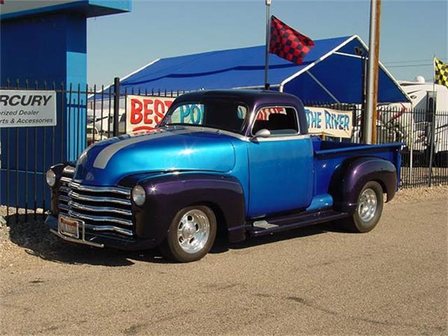 1948 chevy 12 | 886237