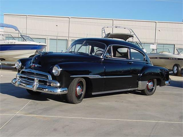 1951 chevy 2   886238