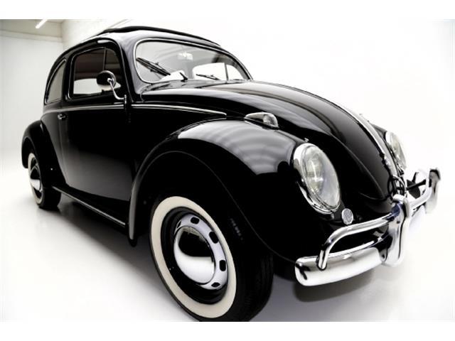 1957 Volkswagen Beetle | 880625