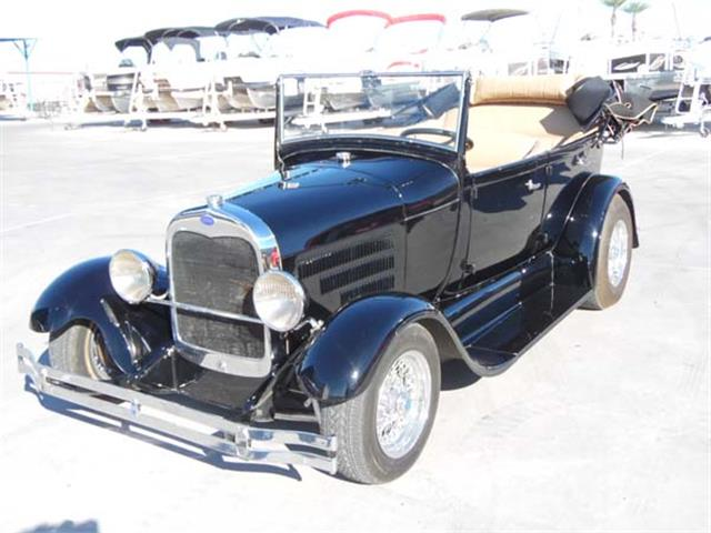 1929 ford phaetom/ | 886251