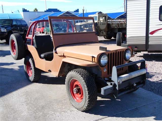 1947 jeep jeep/ | 886252