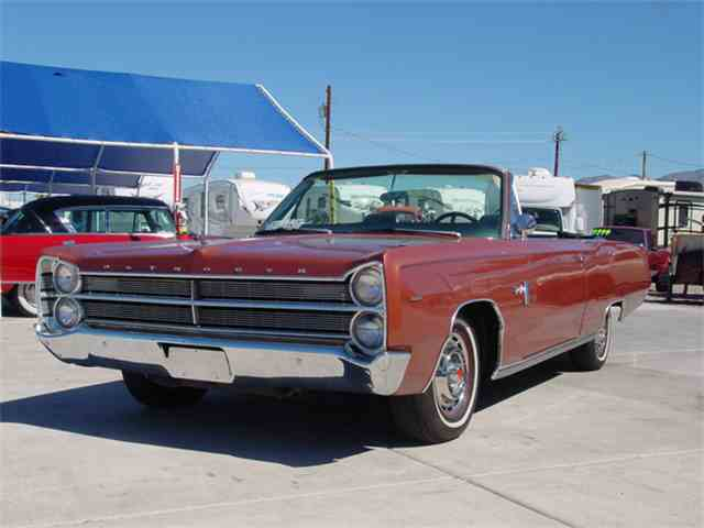 1967 Plymouth Sport Fury | 886253