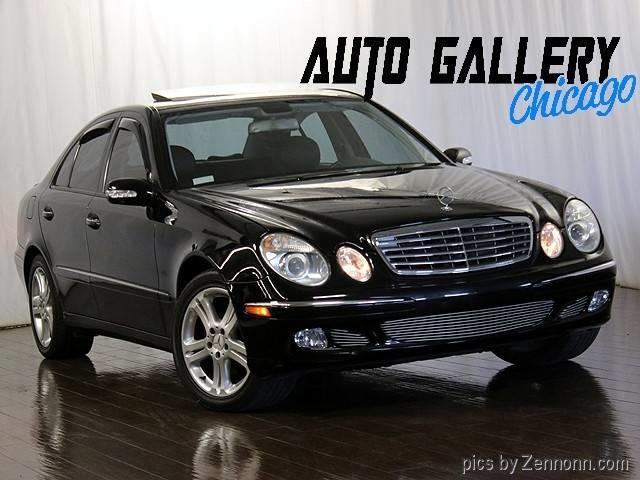2006 Mercedes-Benz E350 | 886256