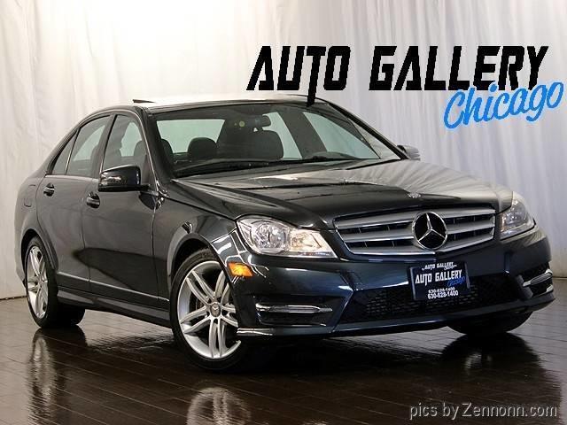 2013 Mercedes-Benz 250C | 886259